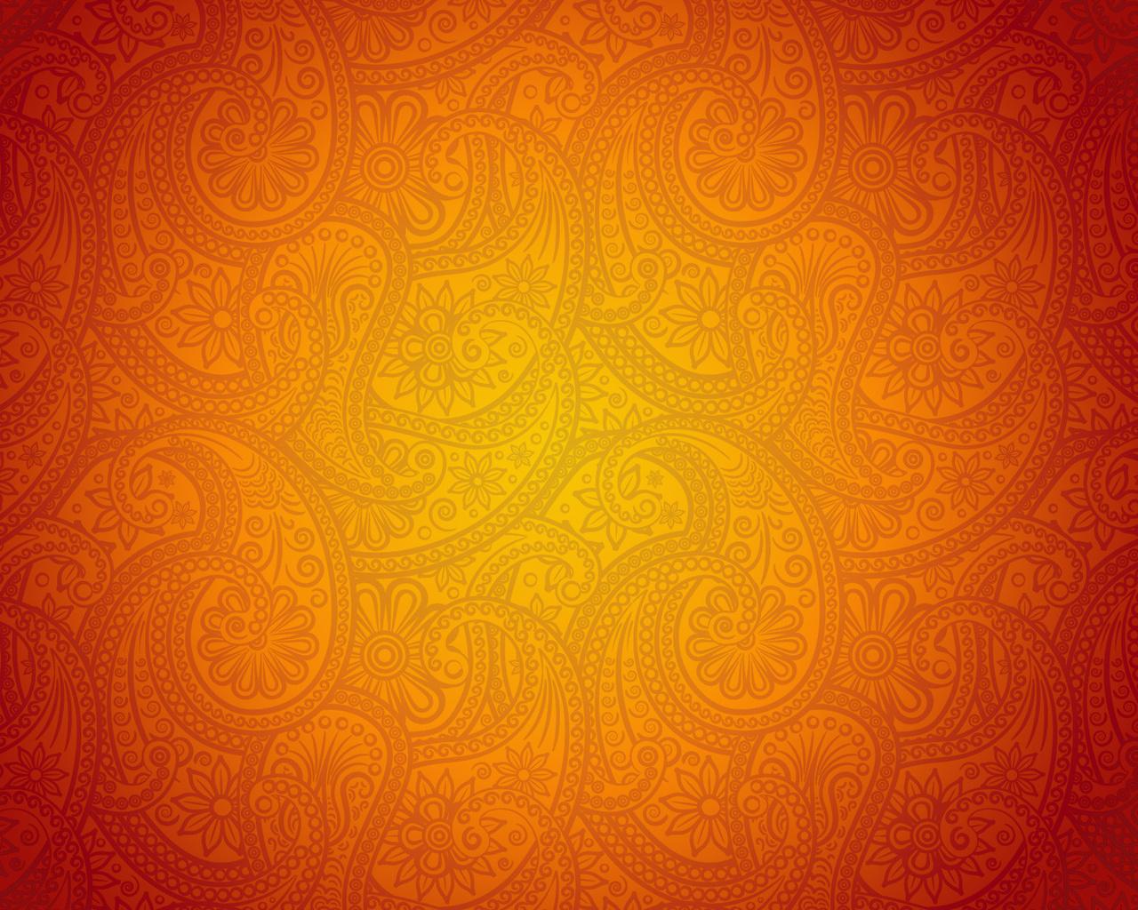 Wallpapers Fondo Naranja