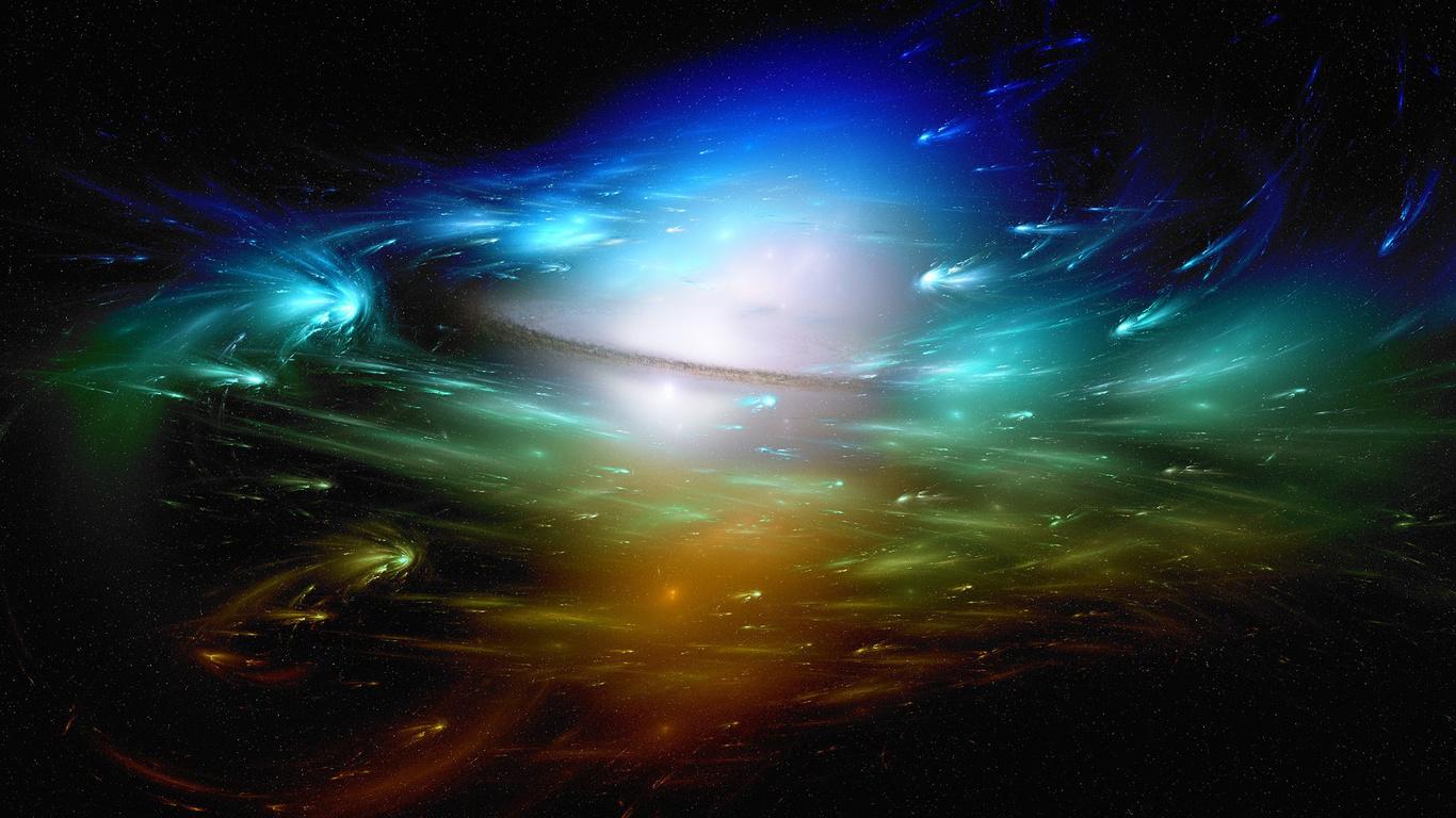 Pin spazio galassia universo cosmo foto hd sfondi per il for Sfondi desktop universo