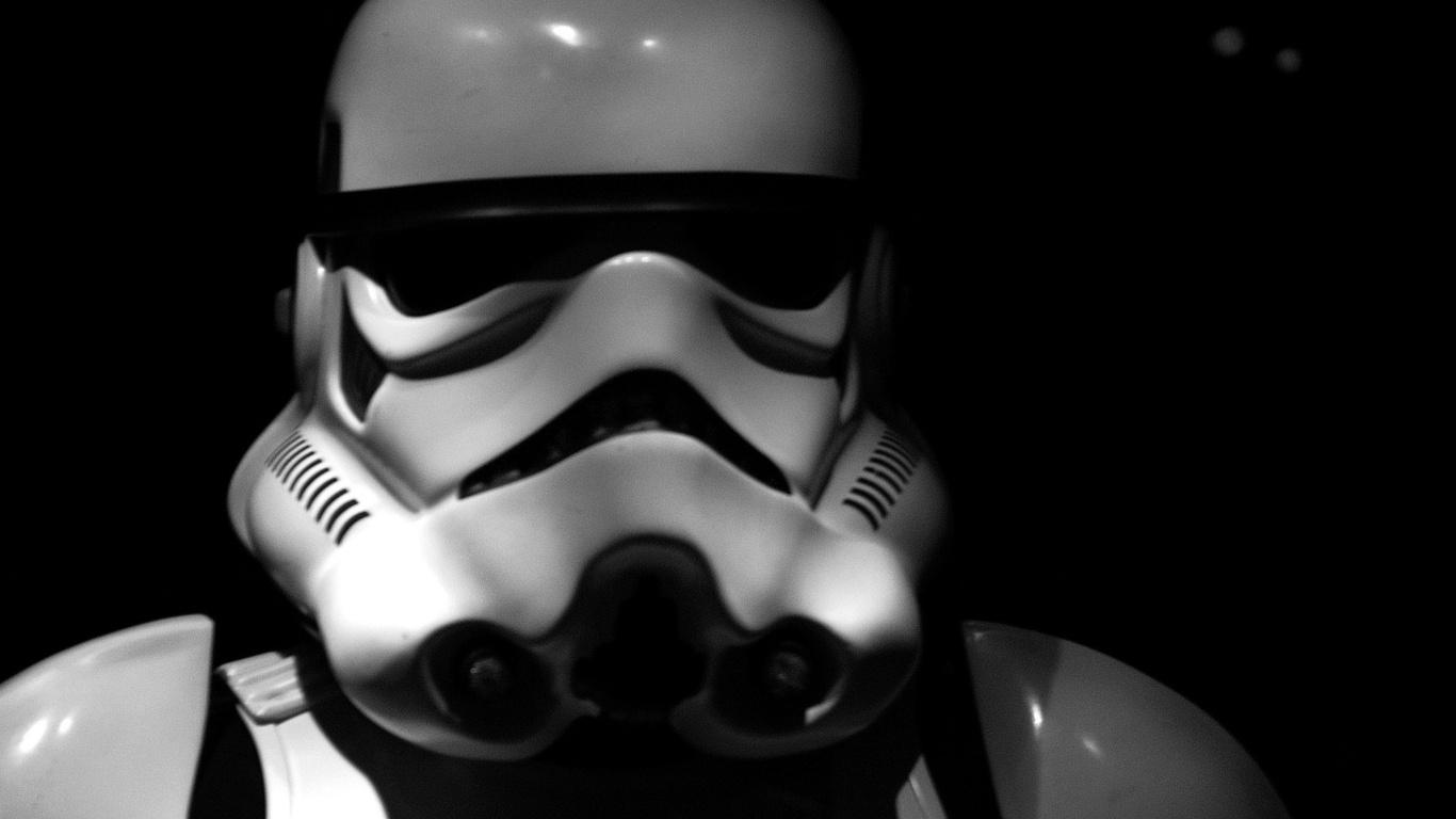 stormtrooper helmets widescreen wallpaper - photo #12