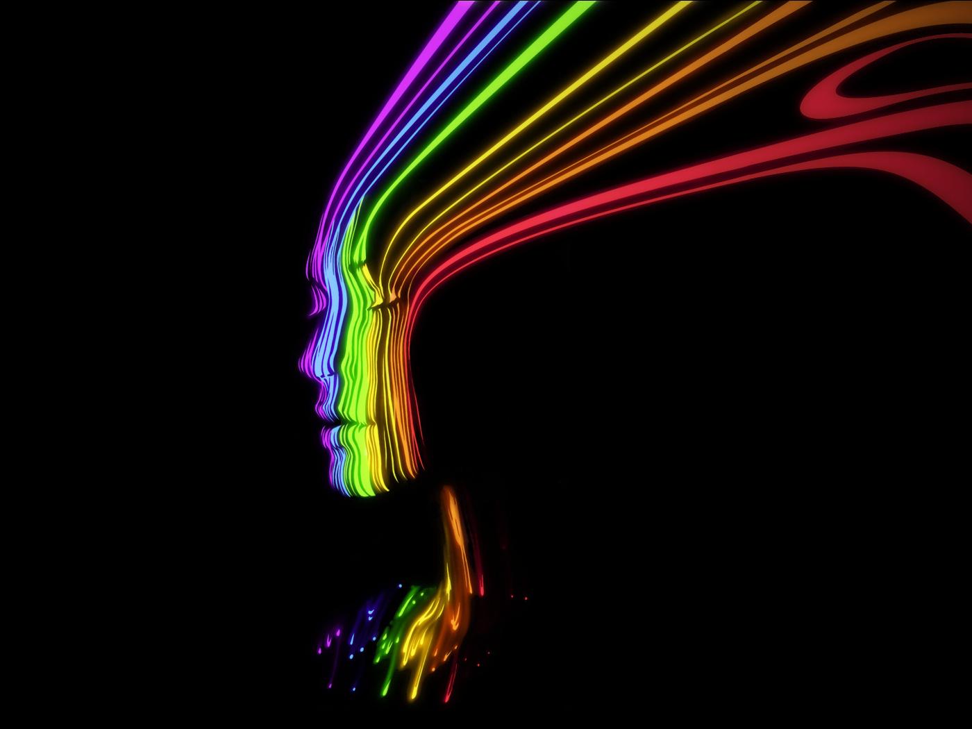 neon violin wallpaper - photo #13